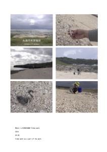 Where is NIRAIKANAI−Video work のコピー